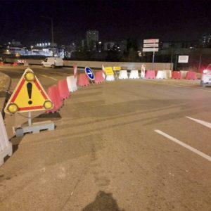 Location de panneaux de signalisation routière PACA